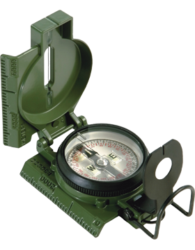 G.I. Issue Cammenga Tritium Compass