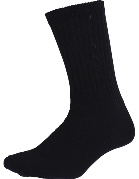 Athletic Crew Sock