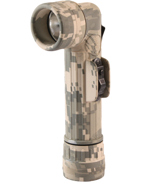 GI Anglehead Flashlight