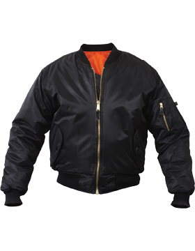 UF MA-1 FLIGHT JACKET