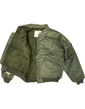 CWU-45P Flight Jacket small