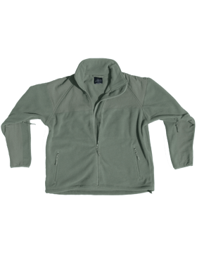 E.C.W.C.S. Generation II Polar Fleece Jacket-Liner