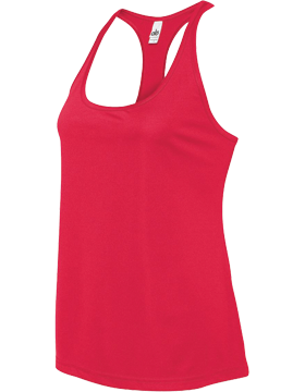 Alo Sport Ladies' Performance Racerback Tank W2079