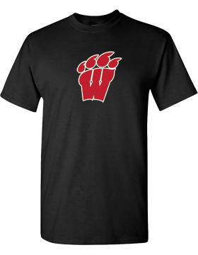 Weaver High School Black T-Shirt G500