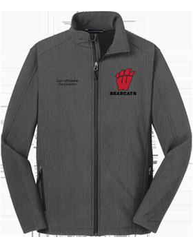 Weaver Bearcats Jacket (Custom)