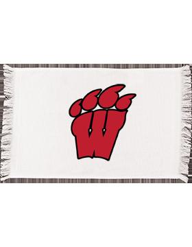 Weaver High School Fringed Spirit Towel