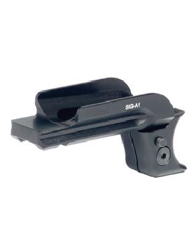 Under Barrel Handgun Rail for Colt 1911 WEAP-CA/1911A1