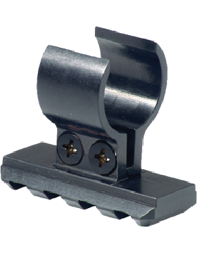 Vent Rib Shotgun Rail For Mounting Light or Laser WEAP-CA/HGA1