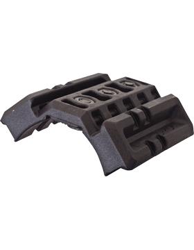Dual Attachment for Handguard M16/AR15/M4 WEAP-M/DPR16/4