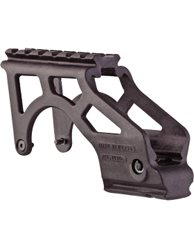 Glock Scope Mount Black WEAP-M/GIS