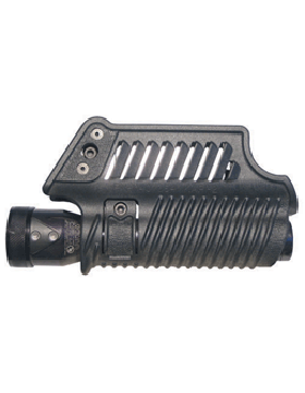 Micro Galil Handguards With Stinger Flashlight Mount WEAP-M/KAPI-2