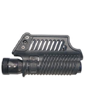 Micro Galil Handguards With Stinger Flashlight Mount WEAP-M/KAPI-2