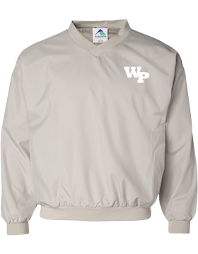 White Plains Lined Windshirt 3415