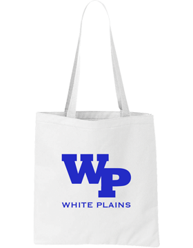 White Plains Wildcats Liberty Bag small