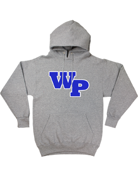 White Plains Wildcats Heavyweight Hoodie S8022