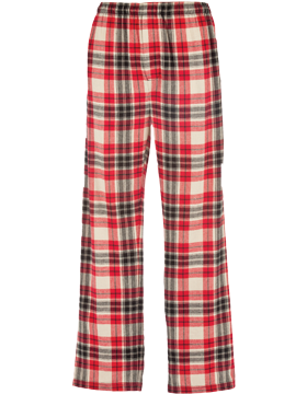 Flannel Pajama Youth Pant Y24
