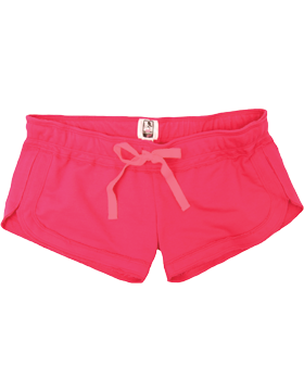 Chrissy Youth Short YK41 Dark Fuchsia