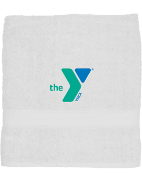 YMCA Lasting Color Bath Sheet 202147