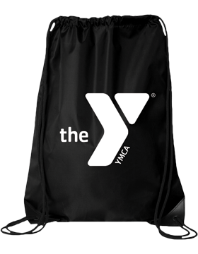 YMCA Drawstring Pack