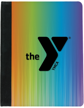 YMCA iPad Cover The Y®