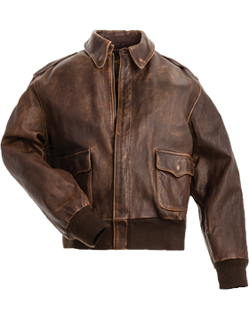 Mustang A-2 Jacket Z21P008