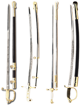 Swords - Accessories