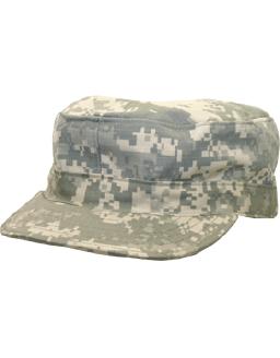 5b7a4bd296d71 ACU Boonie Caps · ACU Patrol Caps