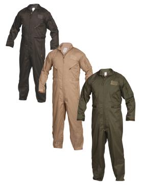 Flight Suits