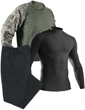 Tactical Uniforms