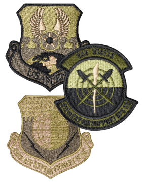 Scorpion - OCP Patches