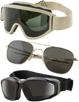 Eyewear - Optics