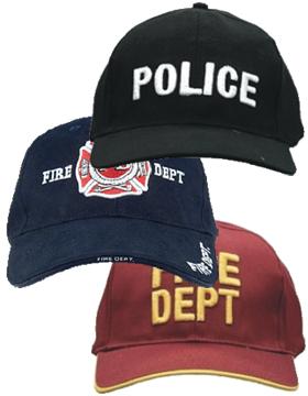 Ball Caps - Headwear
