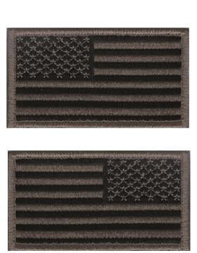 ACU U.S. Flags