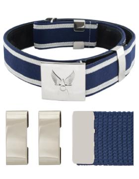 Belts - Buckles