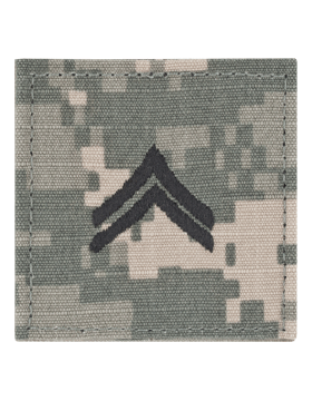 ACU Rank with Fastener