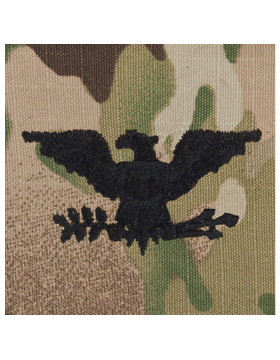 Scorpion - OCP Badges Sew On