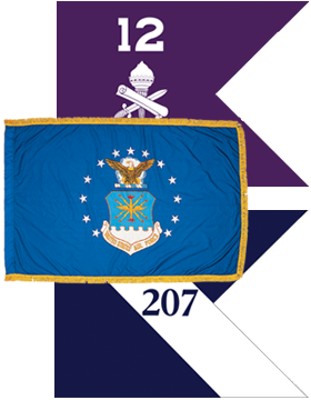 Organizational Flags - Guidons