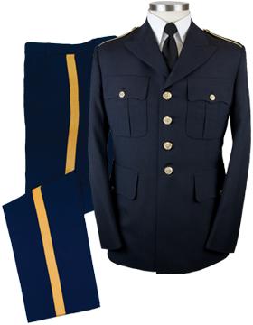 Dress Uniforms