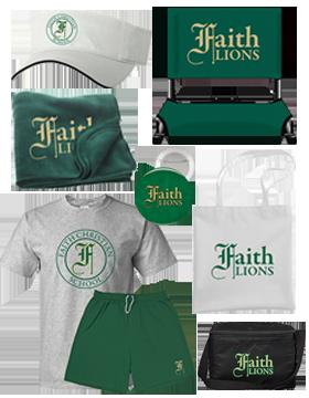Faith Christian Lions