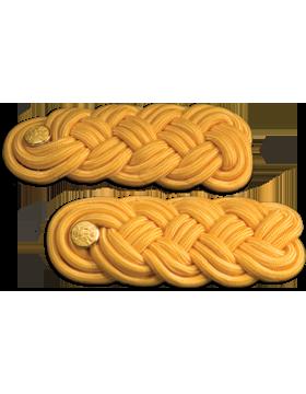Shoulder Knots