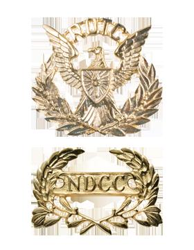 ROTC Cap Devices