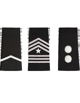 ROTC Shoulder Marks