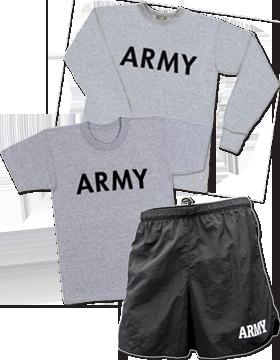 PT Uniforms
