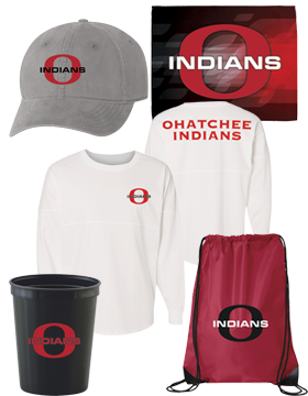 Ohatchee Indians