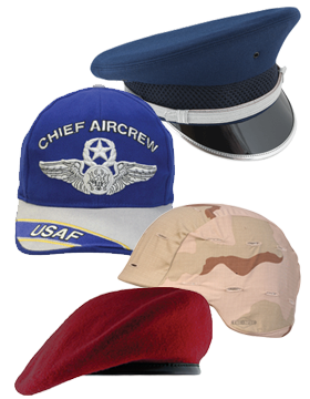 Ball Caps - Headwear