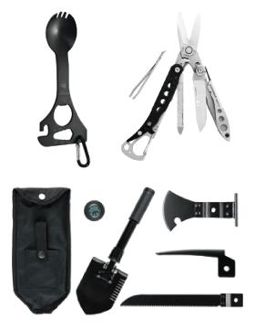 Multi-Function Tools