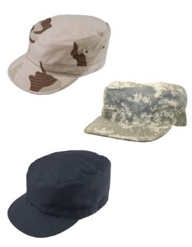 Patrol Caps