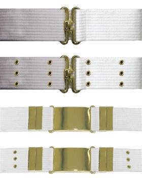 Parade Belts