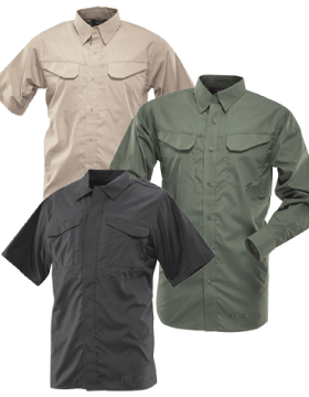 Tactical Duty Shirt