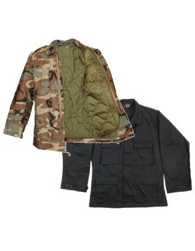 Field Jackets